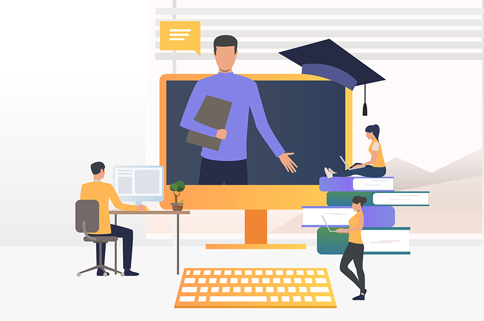 El rol del docente ante los retos de la educación y COVID-19: Modelo CETYS Flex 360°