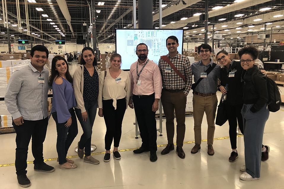 Participan alumnos de CETYS Universidad en primera edición de clínica global con Harvey Mudd College