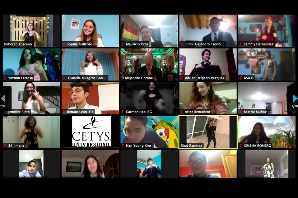 Participan alumnos de Prepa CETYS Campus Tijuana en el FIE 2020