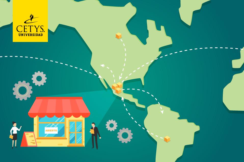 El reto de las PYMES tecnológicas en México a través del T-MEC