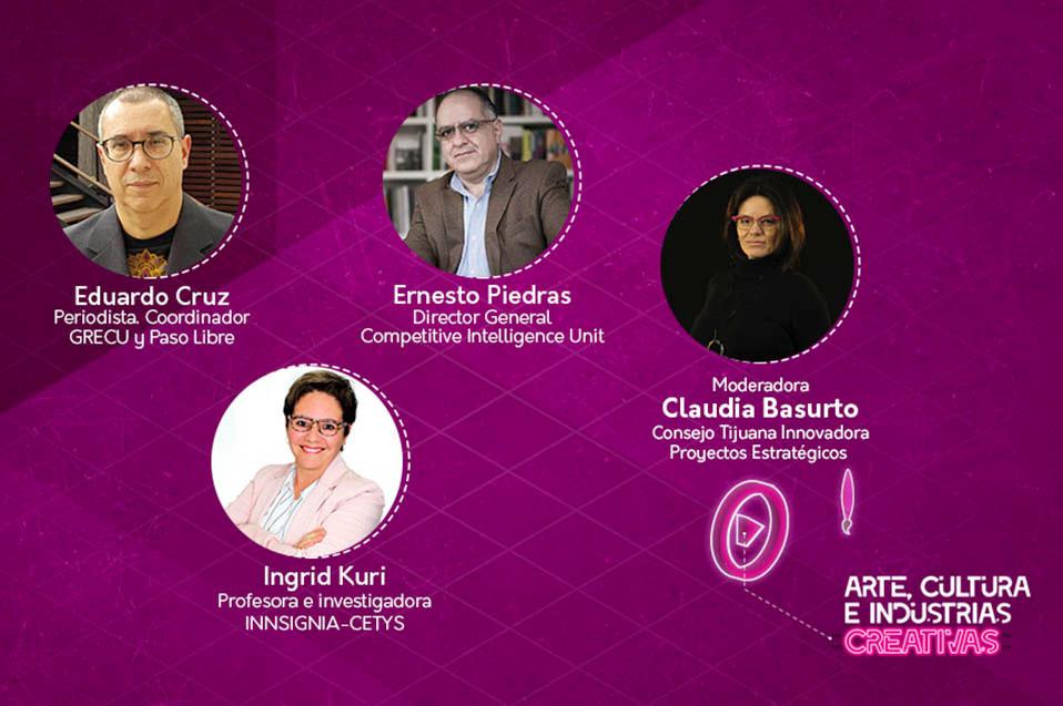 La industria cultural y creativa del 2020 tras el COVID-19