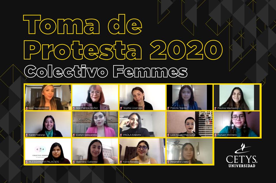 Colectivo Femmes
