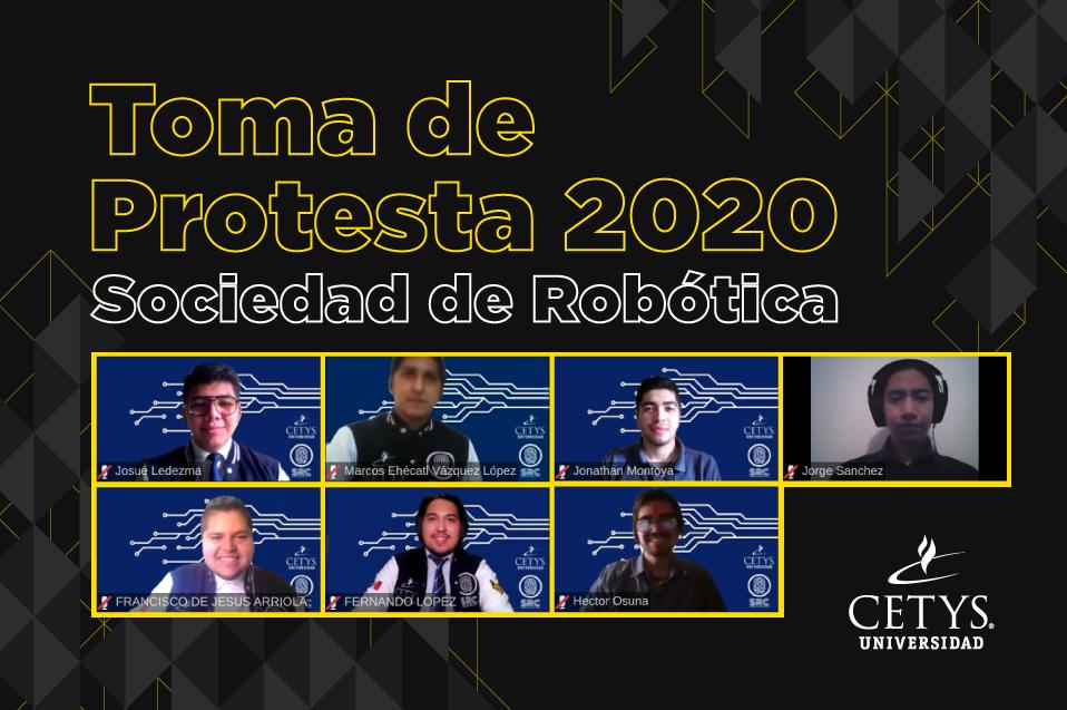 Sociedad de Robótica