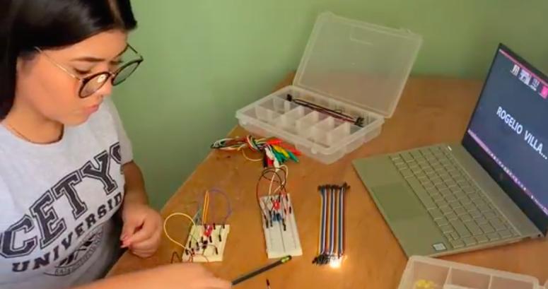Laboratorios Virtuales y Kits de Ingeniería