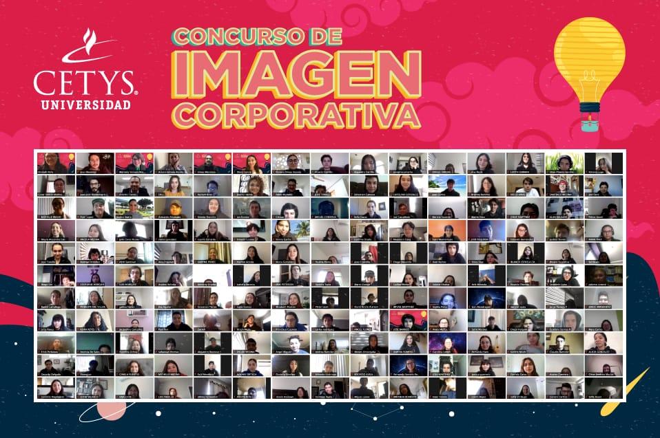 Conoce a los ganadores del concurso de Imagen Corporativa de la Preparatoria CETYS Tijuana