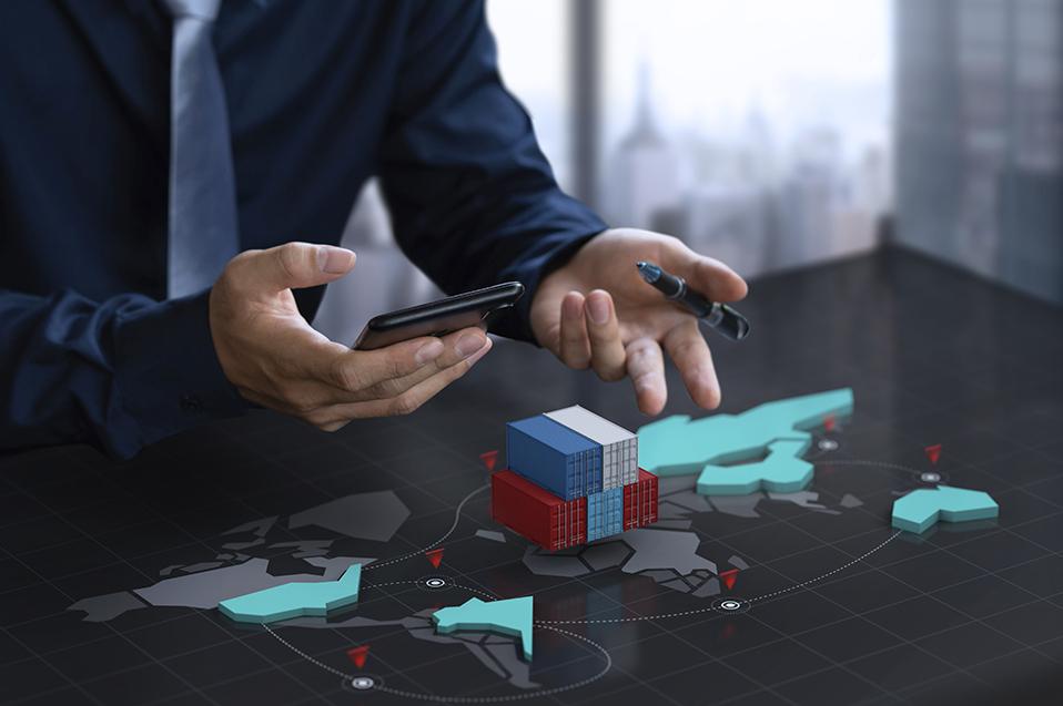 Estas son las tendencias que las empresas no deben perder de vista para agregar valor a su logística y competir en el nuevo paradigma de la logística digital