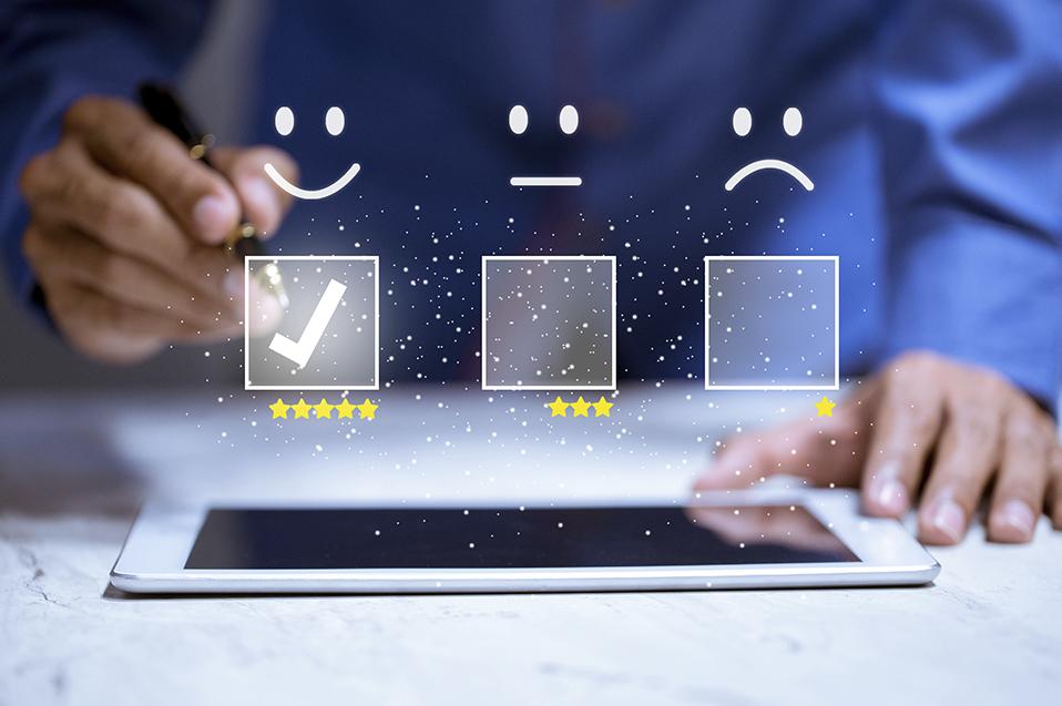 Recomendación, diseñar productos y servicios que estén alineados al cliente o usuario