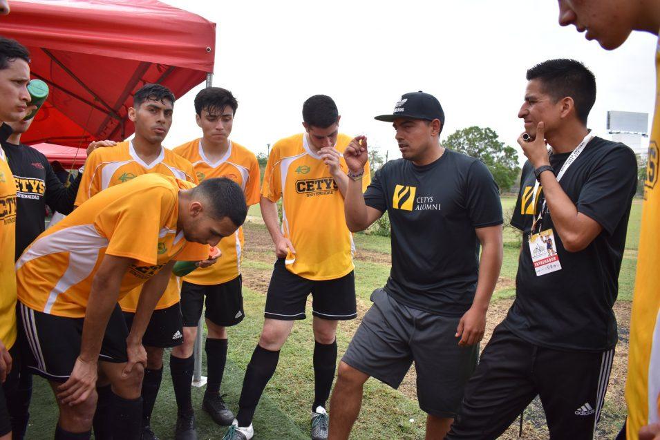 Volveremos igual o más fuertes a jugar fútbol rápido: Alfredo Rodríguez