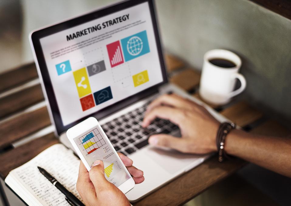 Marketing digital: Apuesta de muchas empresas en época de pandemia