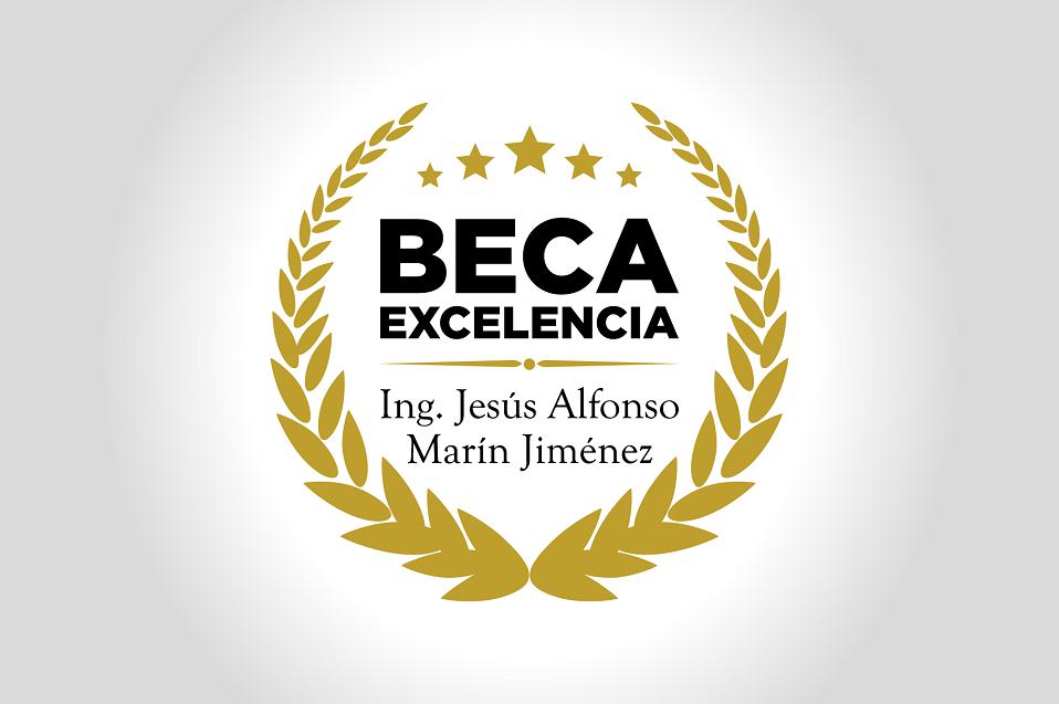 Instaura CETYS beca de excelencia en reconocimiento póstumo al Ing. Jesús Alfonso Marín Jiménez