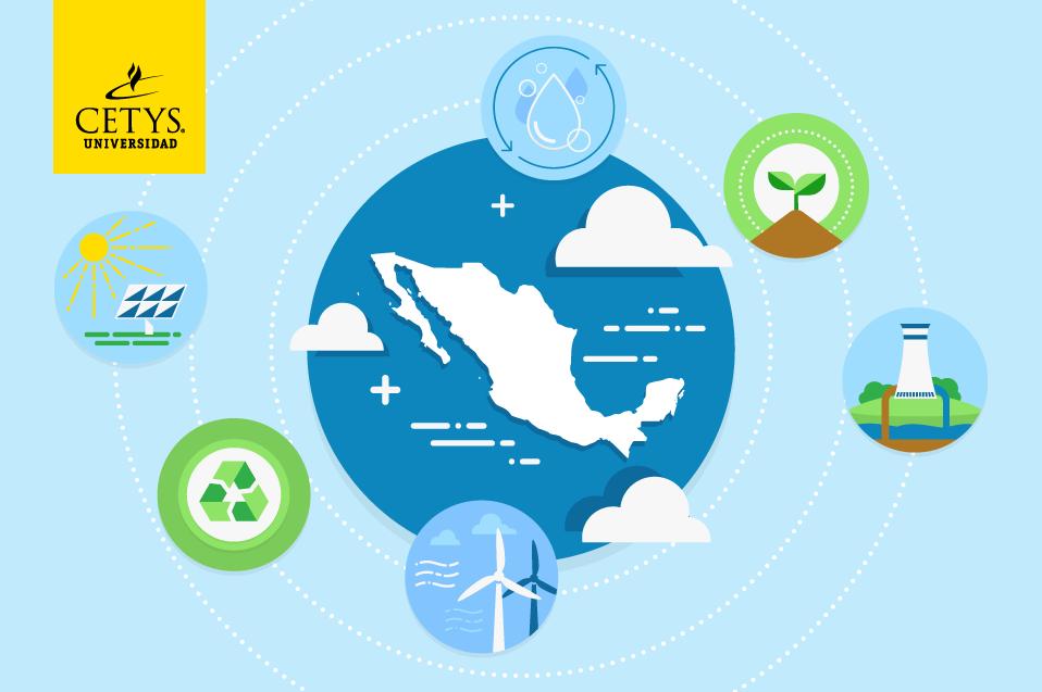 ¿Es momento de diversificar las fuentes energéticas en México?