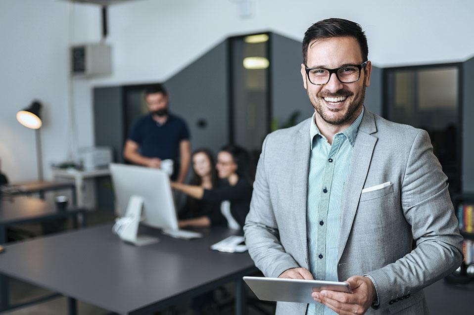Ante la necesidad de profesionalizar al sector comercial y de ventas, CETYS presenta nueva licenciatura