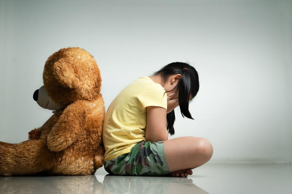 El maltrato infantil, un problema social con secuelas a corto y largo plazo