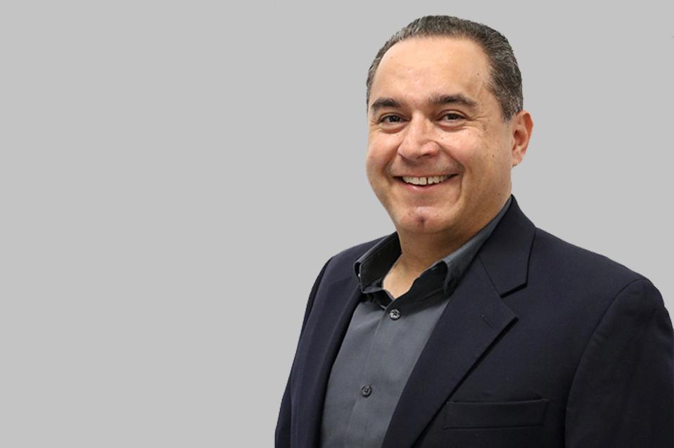 Para lograr un sueño, hay que llevar a cabo un plan y seguir metas: Guillermo Salcedo
