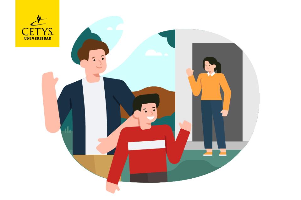 Visitas de los papás a hijos no se pueden negar, aunque no paguen pensión