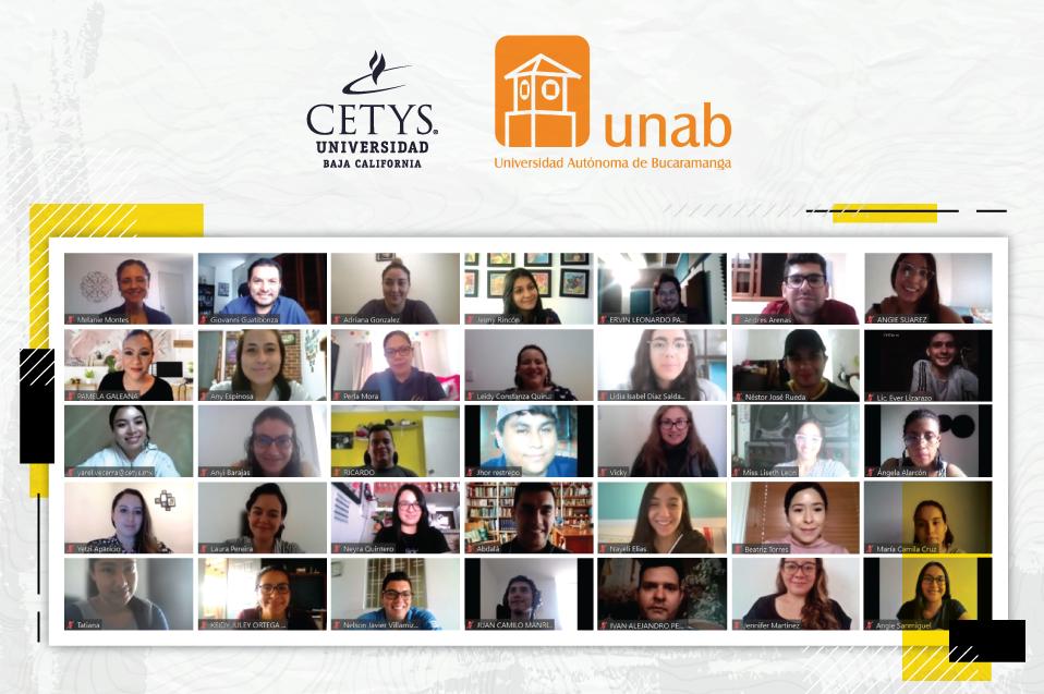 Refuerza Maestría en Educación la internacionalización de programa y sus lazos con UNAB