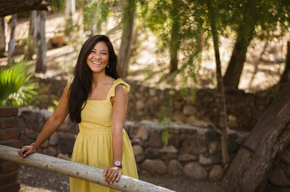 Desarrollo comunitario, reto y legado de la CETYS Alumni Keiko Nishikawa