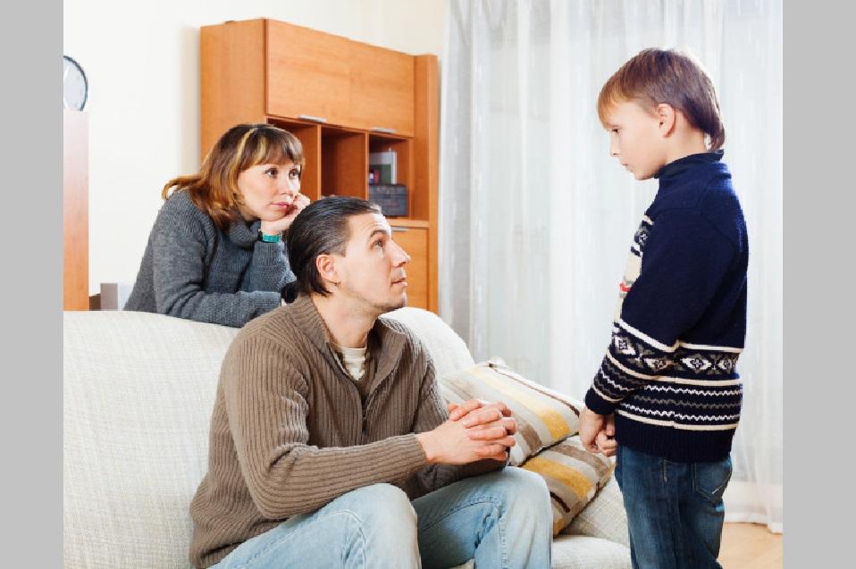 Celebrando a papá: ir de la alienación a la alianza parental