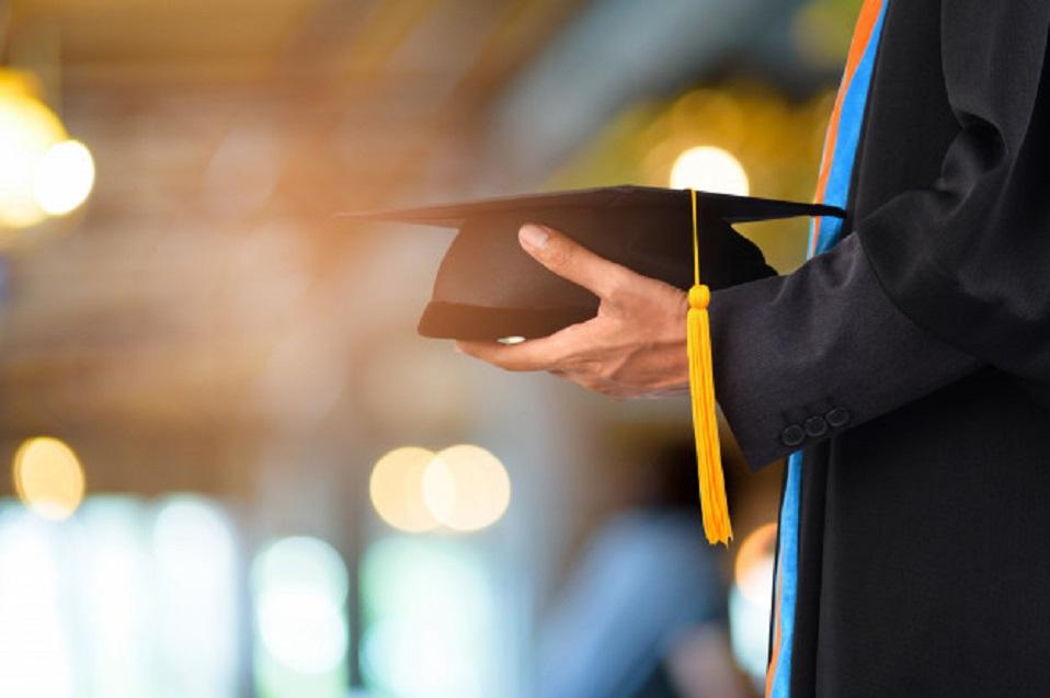 Ya me gradué, ¿ahora qué sigue?