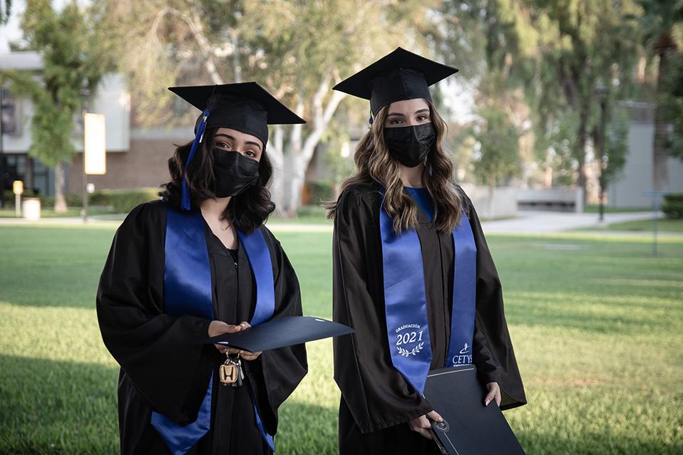 Revive las ceremonias de graduación y fin de cursos del Campus Mexicali