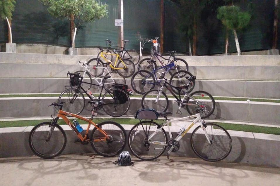 CETYS Ride celebra el Día Internacional de la Bicicleta