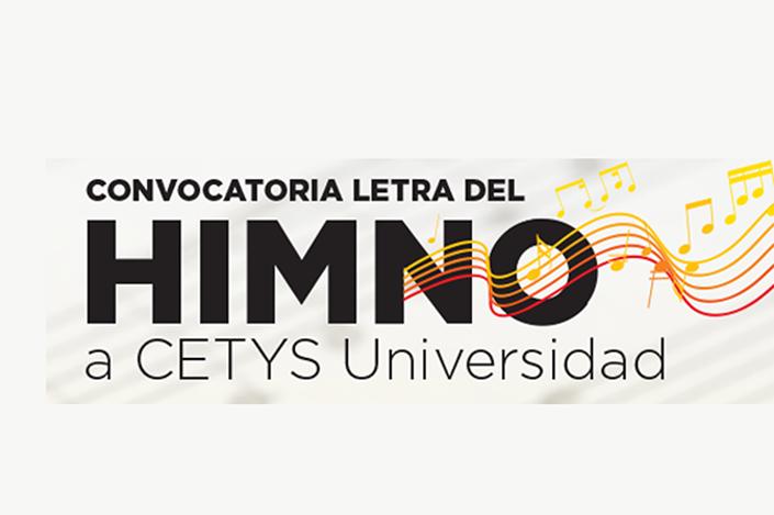 Tú puedes escribir la letra del himno de CETYS Universidad ¡Descubre cómo!