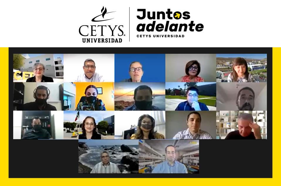 Renueva CETYS Universidad su Consejo Consultivo Académico
