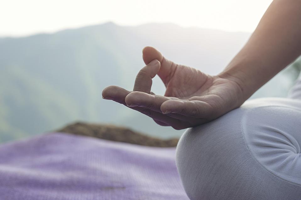 La meditación y su utilidad en el manejo de las emociones
