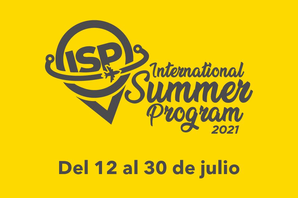 Estudiantes y Docentes de 19 países se suman al ISP 2021