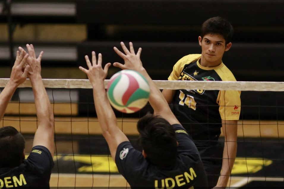 El talento de Campus Tijuana en los Juegos Nacionales CONADE