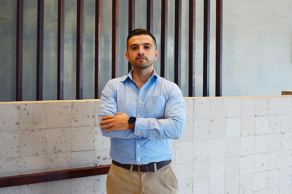 Perseverancia en el proceso y no perder de vista nuestras metas: Ing. Marco Antonio Vizcarra