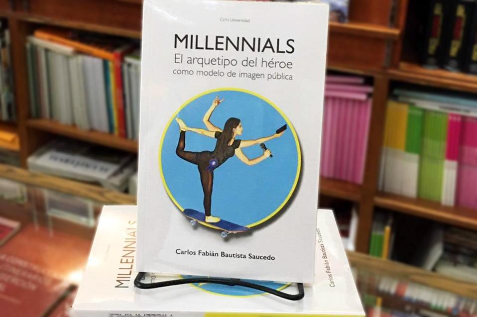 Millennials: El arquetipo del héroe como modelo de imagen pública