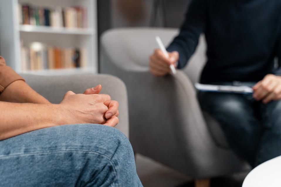 ¿Asistir al psicólogo?, ¿para qué?