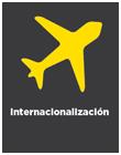 Elemento Distintivo: Internacionalización