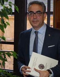 Antonio Sánchez,Cátedra Distinguida CETYS