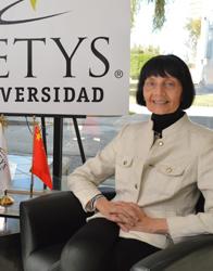 Mariella Remund,Cátedra Distinguida CETYS
