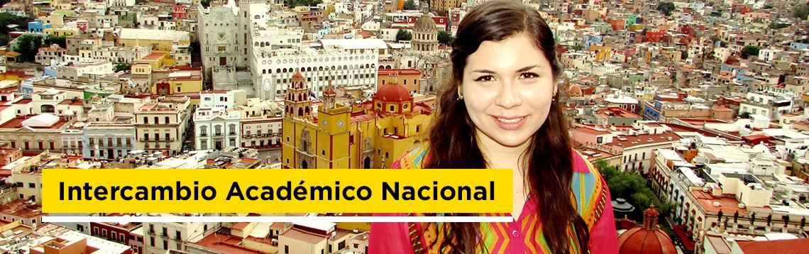 Intercambio Académico Nacional