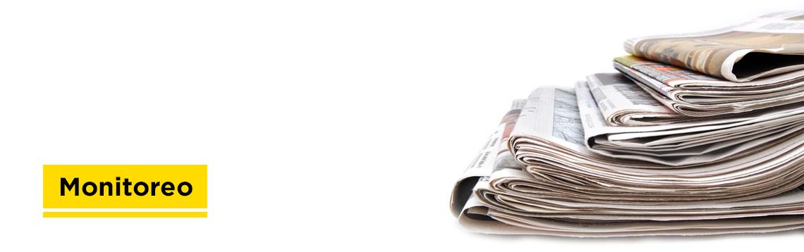 Monitoreo en medios de comunicación de CETYS Universidad
