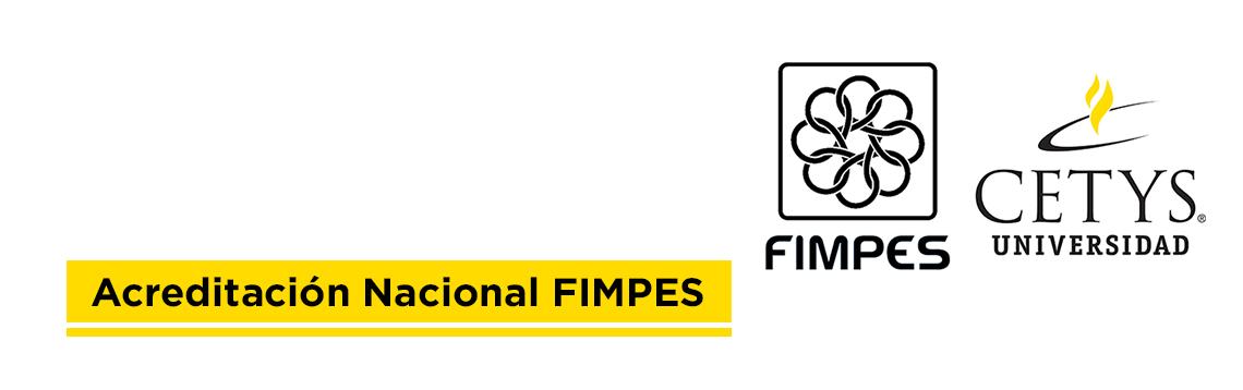 Acreditacion Naciona FIMPES WASC