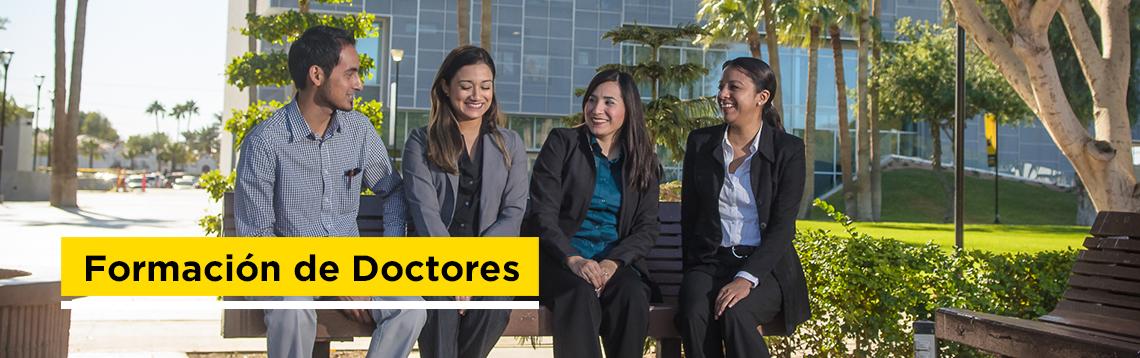 Formación de Doctores CETYS 2020