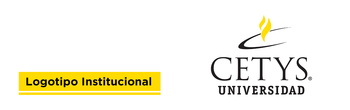 Logotipo de CETYS Universidad