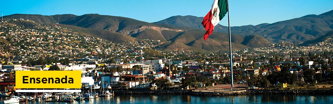 CETYS tiene un Campus en la Ciudad de Ensenada