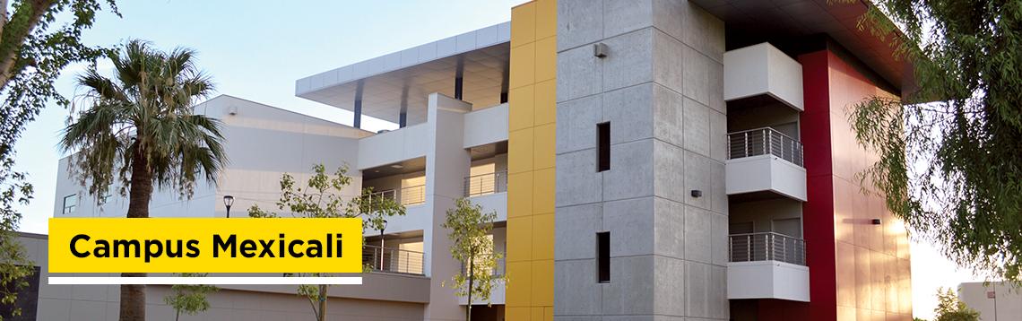 CETYS Universidad Campus Mexicali
