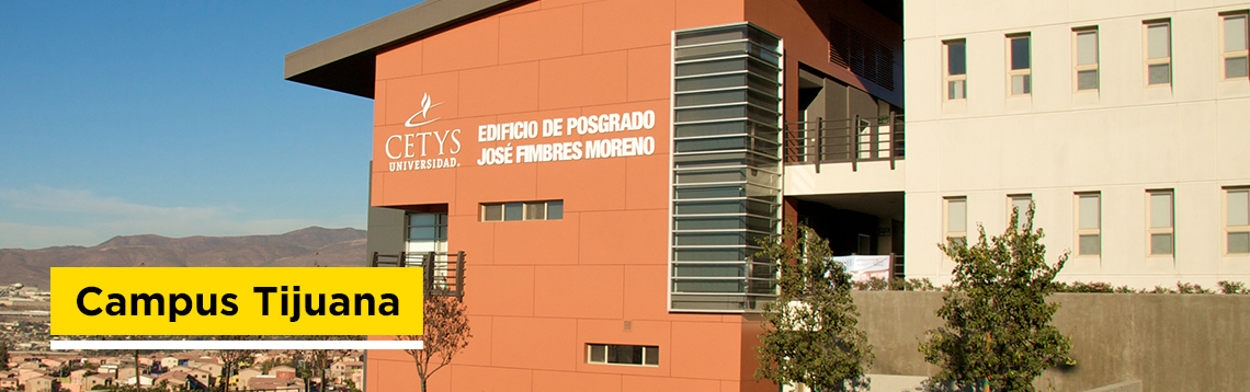 CETYS Universidad Campus Tijuana