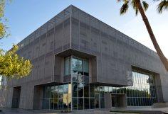 Edificio CECE Mexicali