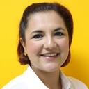 Dalia Holanda- Chávez García