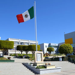 Cetys campus Ensenada