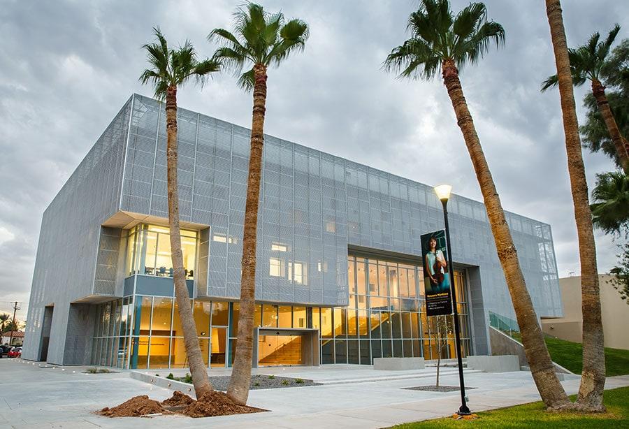 CECE campus Mexicali