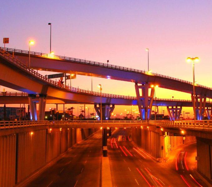 Puentes Mexicali