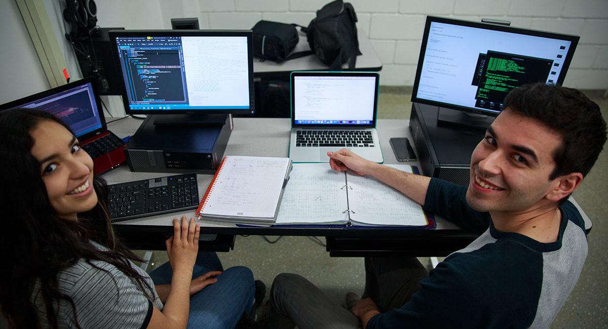 campo laboral en computación